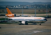VIASA - Venezolana Internacional de Aviacion McDonnell Douglas DC-10-30 (YV133C) at  Paris - Orly, France
