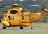 Royal Air Force Westland Sea King HAR.3 (ZH542) at  RAF Fairford, United Kingdom