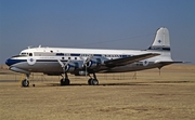 Skyclass Aviation Douglas DC-4-1009 (ZS-AUA) at  Rand, South Africa