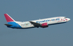 FlySafair Boeing 737-4S3 (ZS-OAF) at  Johannesburg - O.R.Tambo International, South Africa