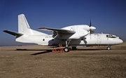 Air Million Cargo Charter Antonov An-32B (ZS-PSO) at  Rand, South Africa