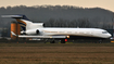 Fortune Air Boeing 727-2N6 (ZS-PVX) at  Krakow - Pope John Paul II International, Poland