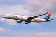 South African Airways Airbus A350-941 (ZS-SDC) at  Johannesburg - O.R.Tambo International, South Africa