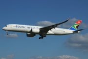 South African Airways Airbus A350-941 (ZS-SDD) at  Johannesburg - O.R.Tambo International, South Africa