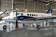 (Private) Beech King Air B200GT (ZS-TWP) at  Lanseria International, South Africa